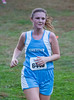 Bluemont Park Cross Country (19 Oct 2016)