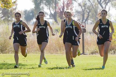 Butte Cross Country