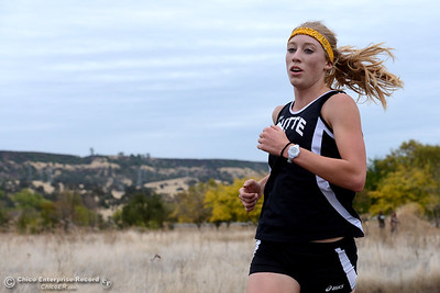 Butte Cross Country Invitational