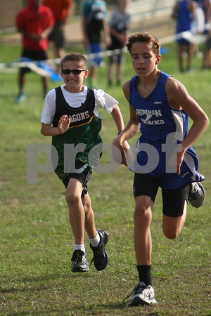 10/4/16 6th 7th grade boys open