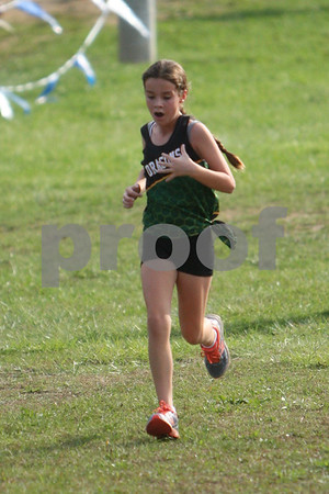 10/4/16 6th 7th grade girls open
