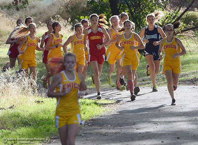 Chico vs PV Cross Country