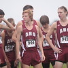 Cross Country 2011 : 25 galleries with 4486 photos
