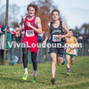 Cross Country, 4A State Championship
