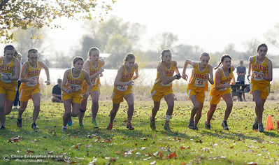 EAL Cross Country Championships