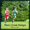 Fern Creek Relays 08-23-2017