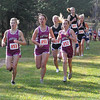 2010 GNC Cross Country :