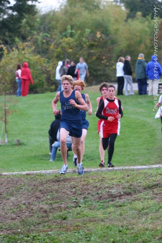 Lawson Cross Country at Richmond 102005 034