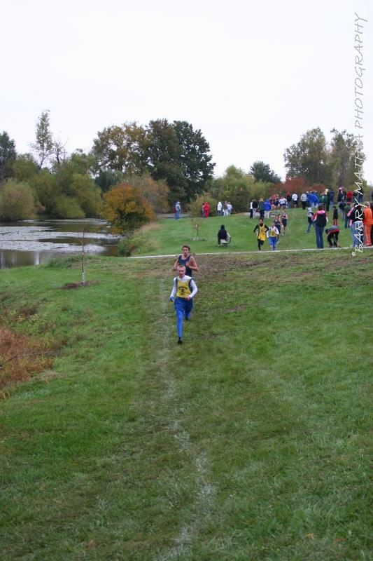 Lawson Cross Country at Richmond 102005 019