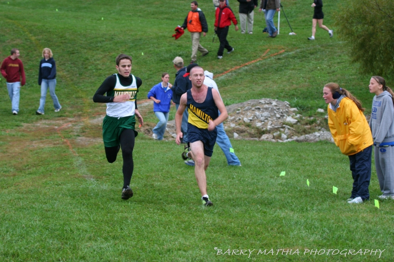 Lawson Cross Country at Richmond 102005 006