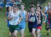 Monroe Parker Invitational XC (10 Sep 2016)