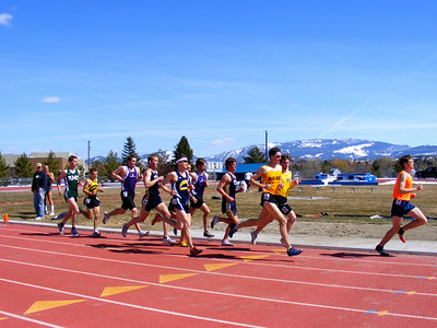 Other Track Races '08
