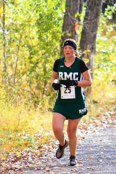 RMC Riverfront Race (10-16-10)