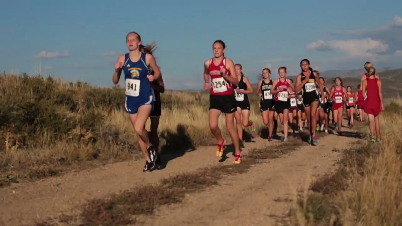VIDEO! (Cross Country)