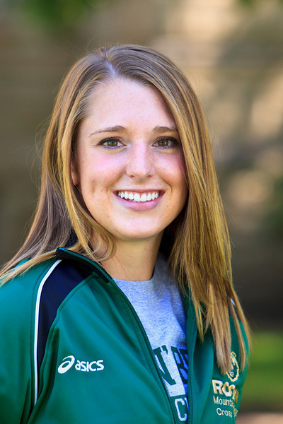 Kristin Ballbach<br /> <br /> Career Bests:<br /> 5k: 19:48 (cross country)<br /> <br /> Class: Senior<br /> Major: Exercise Science<br /> Hometown: Rapelje, MT<br /> Previous School: Rapelje HS<br /> Parents: Sterling & Madeleine Ballbach