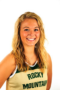 Women's Cross Country Athlete of the week