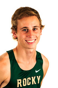Mens cross country athlete of the week