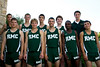Top Row (L-R): Joel, Dillon, Ryan, Blake, Coach King<br /> Bottom Row (L-R): Andras, Mark, Nick, Luka, Derek