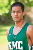 Name: Cesar Mireles<br /> <br /> Class: Junior<br /> Major: Physical Education<br /> Hometown: Bakersfield, CA<br /> Previous School: Bakersfield CC<br /> Parents: Rebeca Barrios and Rafael Mireles