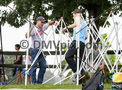 Yorktown Cross Country (08 Sep 2018)