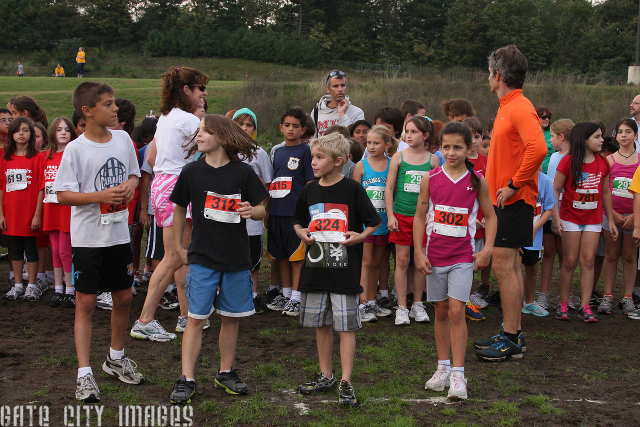 IMG4_21190 Ryan, Brian, Tyler, Katie XC Practice Race 2
