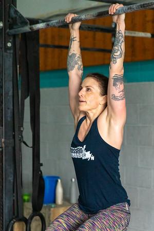 CrossFit Islander PTSD Fundraiser