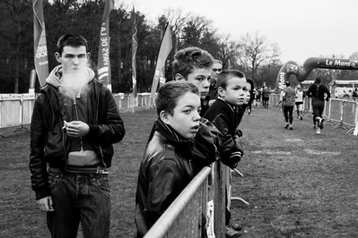 Cross Ouest-France 2014