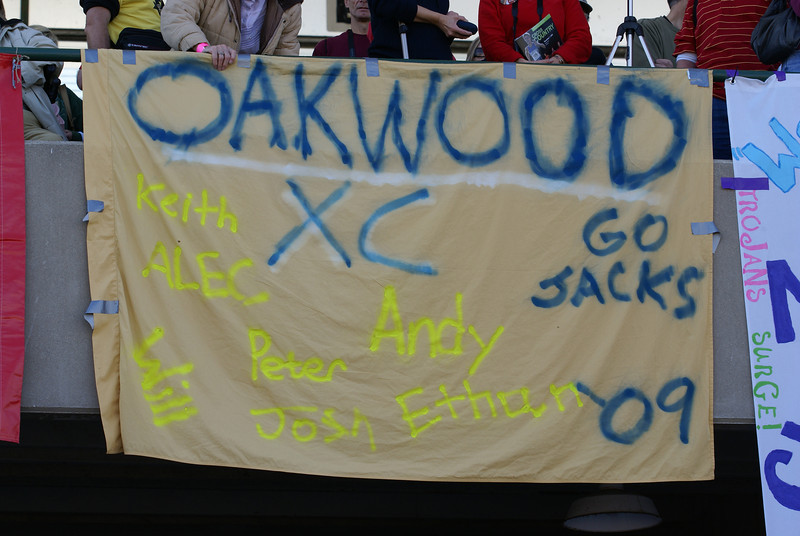 Oakwood Jacks make it to state for the first time since 2000