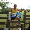 Approx half-way on the Bolly Hill Race 2010  Bollington Hill Race 2010