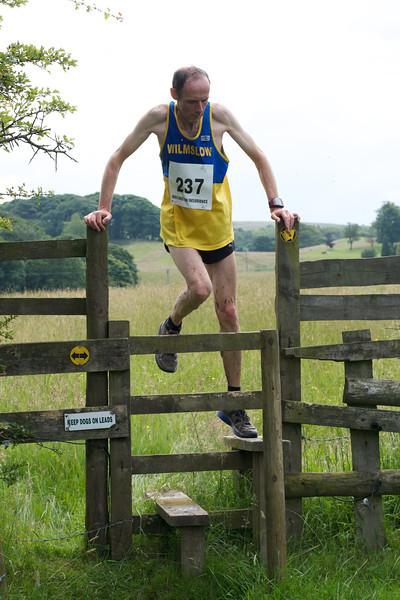 Bollington Hill Race 2012 8