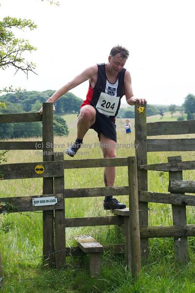 Bollington Hill Race 2012 55