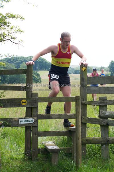 Bollington Hill Race 2012 92