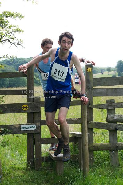 Bollington Hill Race 2012 58