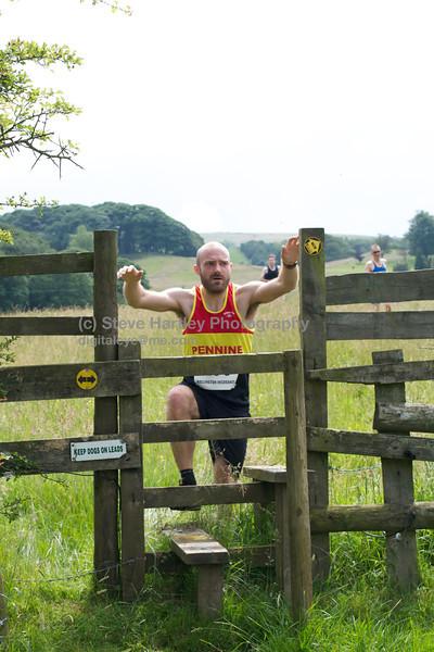 Bollington Hill Race 2012 42
