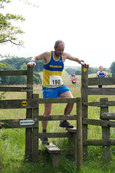 Bollington Hill Race 2012 87