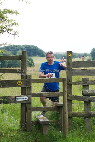 Bollington Hill Race 2012 154
