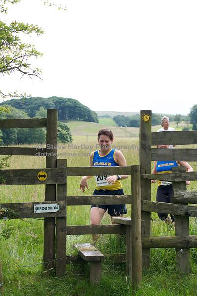Bollington Hill Race 2012 221