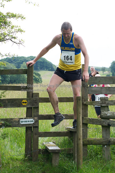 Bollington Hill Race 2012 143