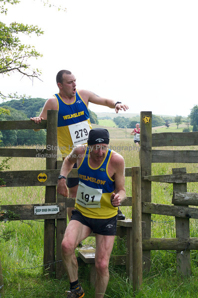 Bollington Hill Race 2012 72
