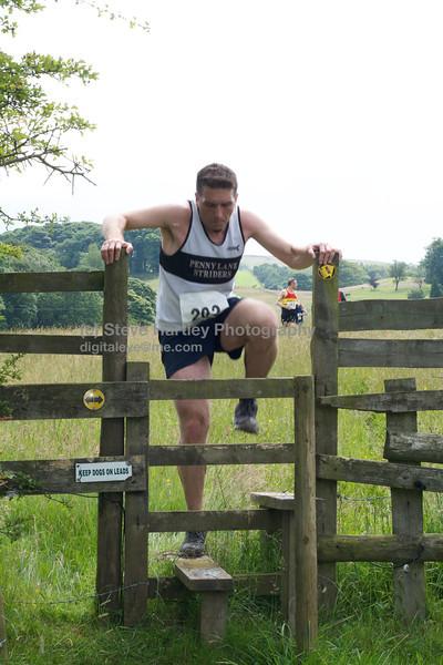 Bollington Hill Race 2012 64