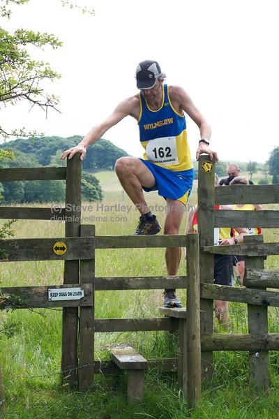 Bollington Hill Race 2012 78