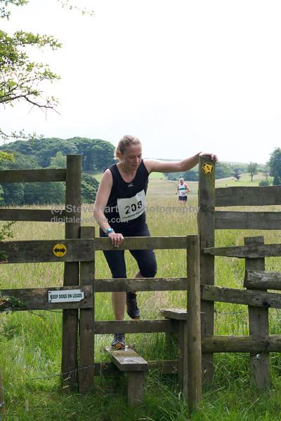 Bollington Hill Race 2012 96
