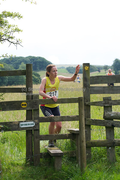 Bollington Hill Race 2012 40