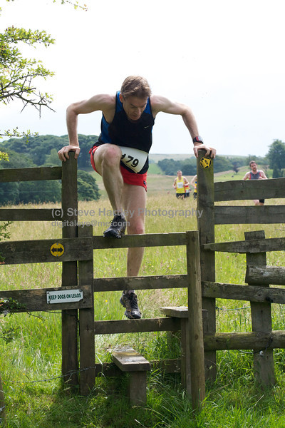 Bollington Hill Race 2012 46