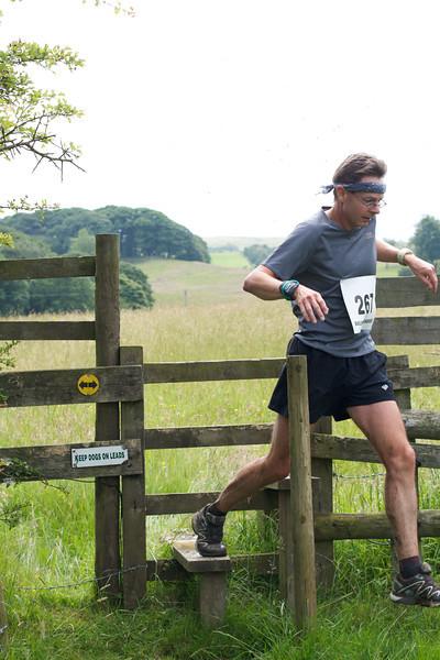 Bollington Hill Race 2012 21
