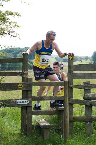 Bollington Hill Race 2012 94