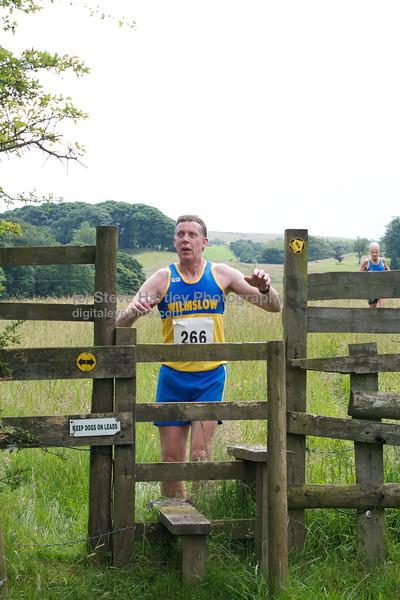 Bollington Hill Race 2012 163