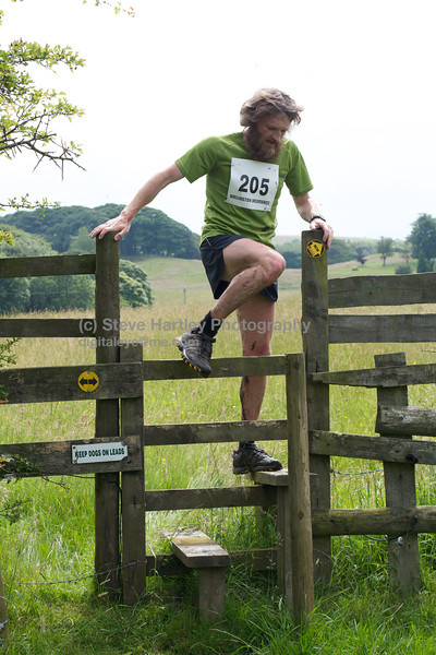 Bollington Hill Race 2012 30