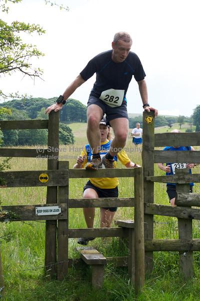 Bollington Hill Race 2012 125