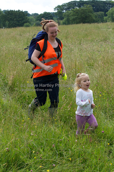 Bollington Hill Race 2012 4
